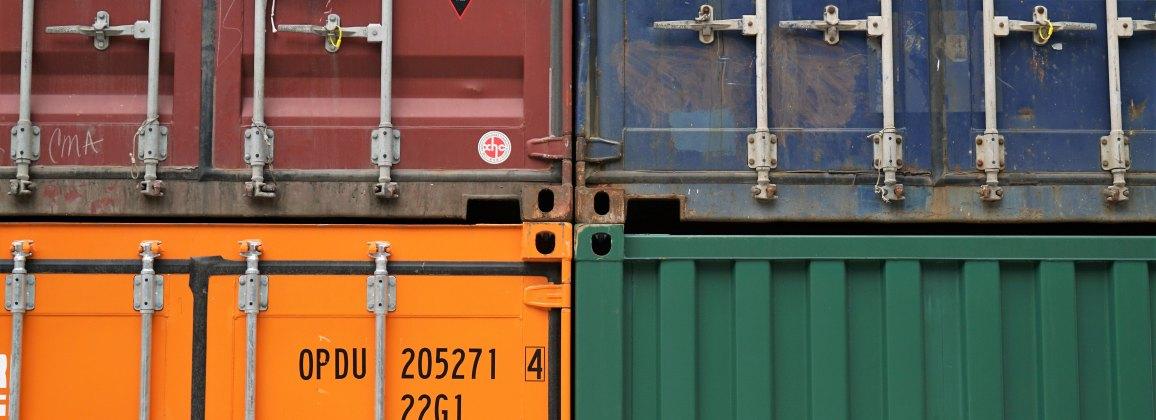 Contenedores | Million Containers