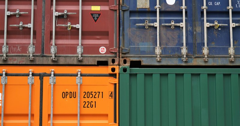 Contenedores | Million Containers